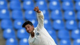Test matches would pose a tougher challenge for Kuldeep: Alec Stewart