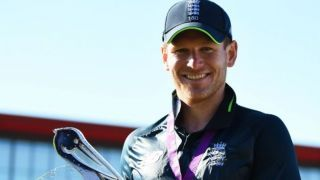 Eoin Morgan admits England team takes Jos Buttler for granted at times