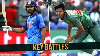 Rohit vs Mustafizur, other key battles from IND-BAN, Nidahas Trophy 2018, 2nd T20I