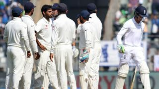 India vs England 4th Test Day 4: Kohli's master class, Jayant's maiden ton, tourists' resistance and other highlights
