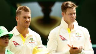 Photo: Steven Smith, David Warner leave their multimillion-dollar properties to rot