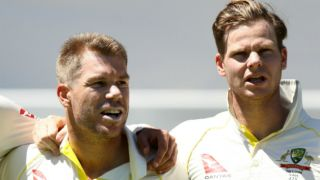 Smith, Warner were involved in ball-tampering in 2016?