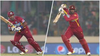 West Indies need Gayle, Smith to fire against Sri Lanka