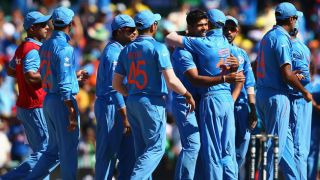 India vs Australia 2015-16: Likely XI for the visitors in the 4th ODI