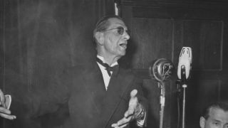 Ranji, Fry, Sussex and the fertile mind of Neville Cardus