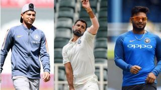 Analysis: India squad for Eng Tests