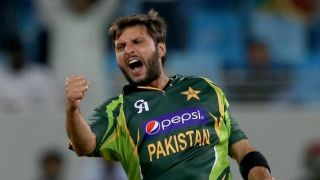 Pakistan can reclaim World T20: Afridi