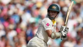 Ashes 2013-14, 5th Test, Day 2: Australia 140/4 at stumps; lead England by 311 runs