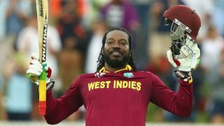 Chris Gayle rested as Chadwick Walton returns to West Indies for T20I series against Bangladesh