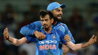 Birthday Special: With 6/25 against england, Yuzvendra chahal was selected ICC T20I Performer of the Year in 2017