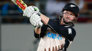 IPL 2018: Colin Munro becomes 4th to get run out in 1st ball of match