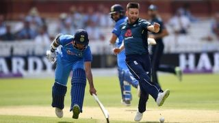 India vs England, 3rd ODI statistical preview