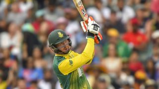 IPL 2018: Klaasen likely to replace Smith in RR