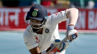 IND vs AUS 4th Test: KL Rahul, Cheteshwar Pujara take hosts to 64 for 1 at lunch, Day 2