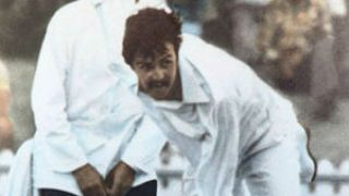 Gary Troup: The left-armer who orchestrated New Zealand's first home series win
