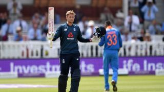 Eoin Morgan: Joe Root is the glue of our batting