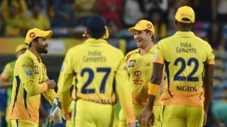 CSK becomes 2nd team to win 100 T20s, after MI