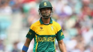 Tridents vs Cobras: Cape Cobras likely XI