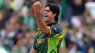 Learn about World's tallest cricketers