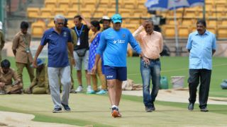 India vs Australia 2nd Test: Finally, a pitch that hogs all limelight