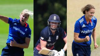 Women's World Cup 2017: England confident of a good show at home