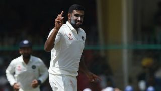Ashwin looking forward to challenge of England Test series