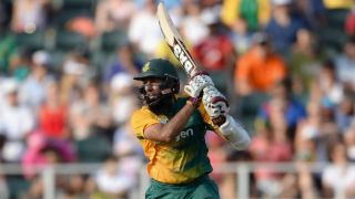 Hashim Amla guides South Africa to consolation 8-wicket win over Sri Lanka in T20 World Cup 2016
