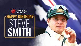 Steven Smith: 14 facts about the Australian run-machine