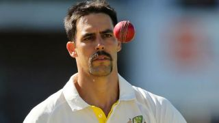Trott calls Johnson his 'executioner' in Ashes 2013-14
