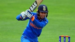 Smriti Mandhana plays one more blistering inning in English T20 League