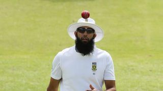 Hashim Amla lays down template for his captaincy