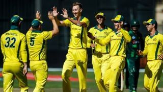 Billy Stanlake registers second-best T20I spell by an Australian