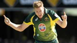 Why James Faulkner, the bowler is more important
