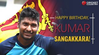 Kumar Sangakkara: 15 little-known facts about one of God's greatest gifts to cricket