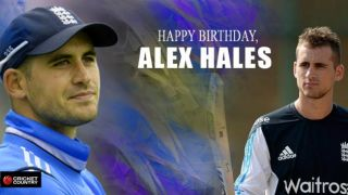 Alex Hales: Nine facts about one of the rising stars of English cricket