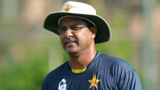 Waqar Younis asked captain Sarfraz Ahmed to lift his batting in test cricket