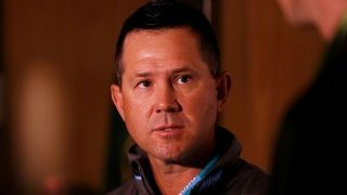 Ricky Ponting to join Australian coaching staff in England