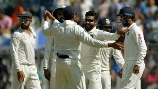India vs England, 4th Test, Tea report Day 4: England in trouble; trail by 182 runs
