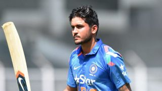 Manish Pandey: All you need to know about the hero from 5th India vs Australia ODI at SCG