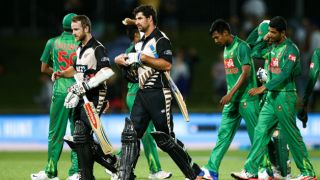 BAN vs NZ  2nd T20I: Likely XI for rampant hosts