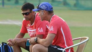 Dravid's mentoring continues to work wonders for youngsters