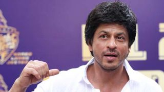Kolkata Knight Riders co-owner Shahrukh Khan summoned by Enforcement Directorate again