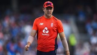 David Willey accuses Indian bowlers for not playing within spirit of cricket
