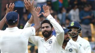 India vs England 2018: India are the only side capable of beating England in England, claims Ravindra Jadeja