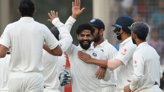 India vs Australia 3rd Test: Rampant hosts take giant strides towards a big win before lunch