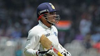Can Sehwag find his way back from wilderness?