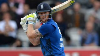Ben Stokes gets emotional after helping England level series against New Zealand
