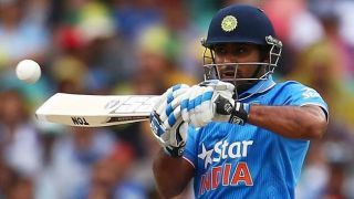 Rayudu hopeful of making a comeback despite failing yo-yo test