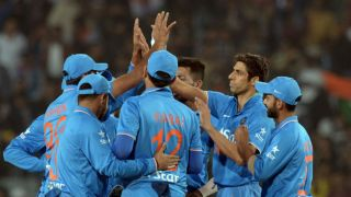 Asia Cup 2016, India vs UAE: India's likely XI