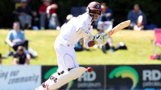 Boult's strikes put NZ in command at Lunch on Day 5